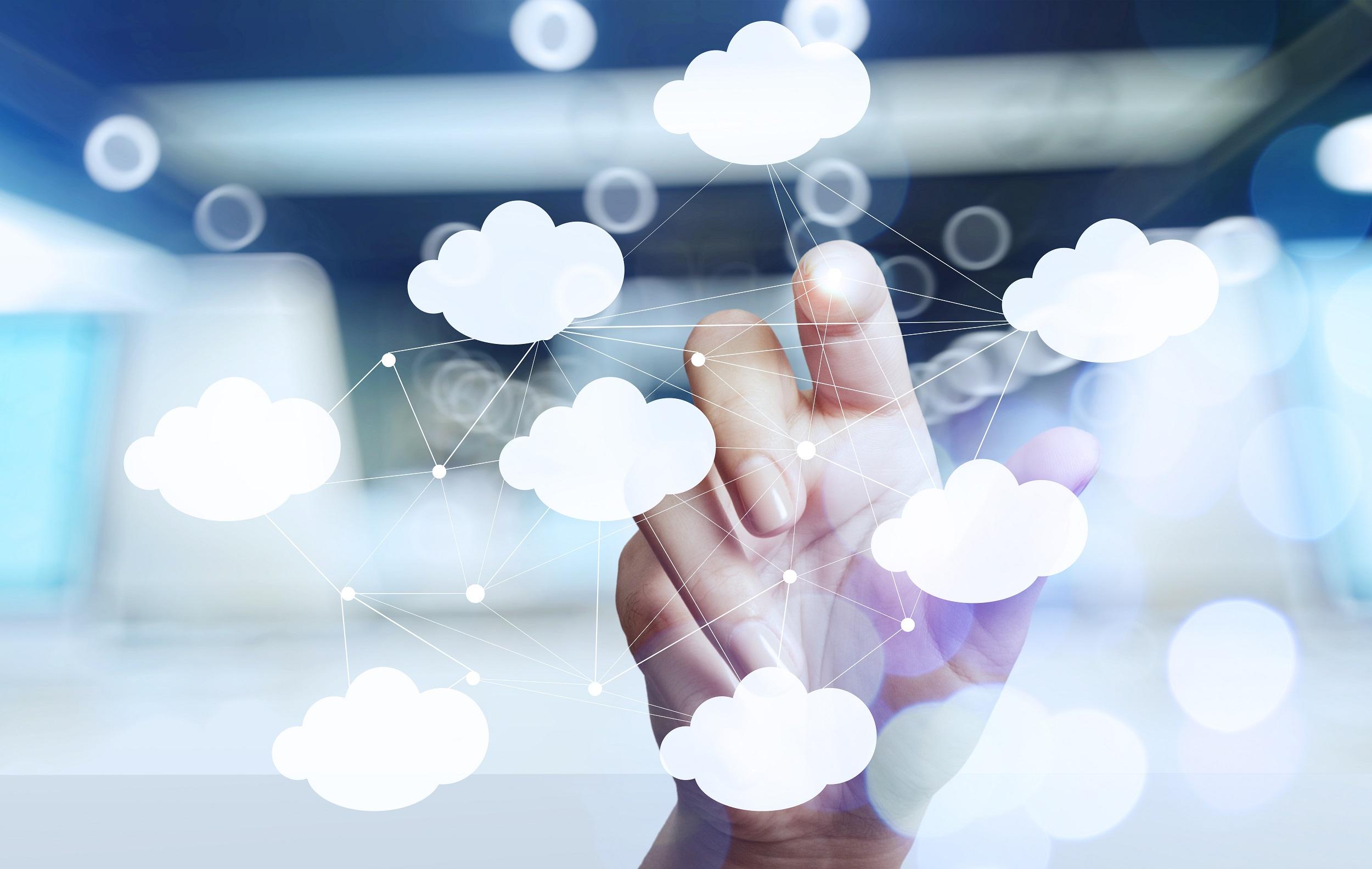 Cloud Infrastructure Management